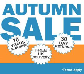 Autumn Madness Sale