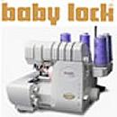 Baby Lock Overlockers
