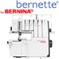 Bernette Overlockers