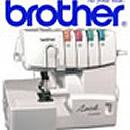 Brother Overlockers