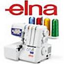 Elna Overlockers