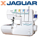 Jaguar Overlocker