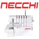 Necchi Overlockers