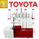 Toyota Overlockers