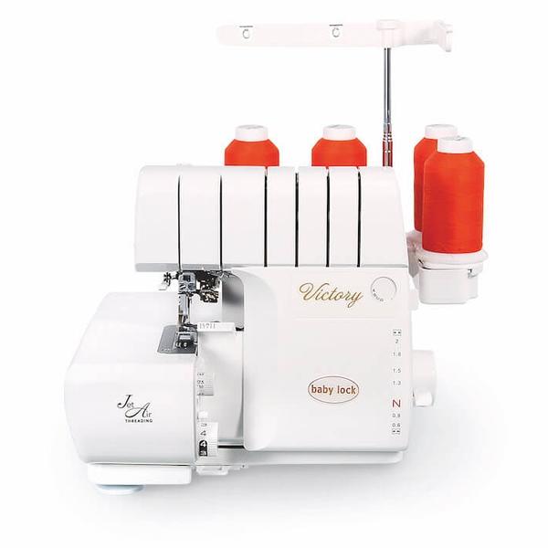 Baby Lock Victory BLES3 Overlocker - Sewing Machine Sales
