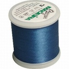Madeira Machine Embroidery Rayon 200m Thread - 1296 Deep Turquoise