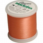 Madeira Machine Embroidery Rayon 200m Thread - 1020 Dark Peach