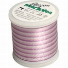 Madeira Variegated Rayon Thread 200m - 2014 Orchids