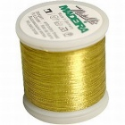 Madeira Metallic Thread 200m Gold 4