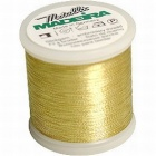Madeira Metallic Thread 200m Gold 6