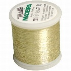 Madeira Metallic Thread 200m Gold 3