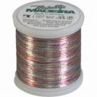 Madeira Variegated Metallic 200m Thread Astro 3