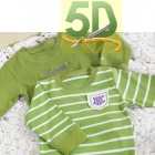5D Monogram and Vision