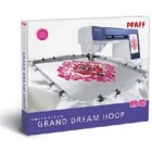 Huge Pfaff Grand Dream Hoop