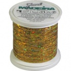 Madeira Jewel Holographic Thread Gold