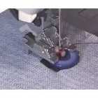 Pfaff button sewing on foot