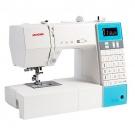 Janome DSK100 computerised sewing machine
