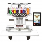 Brother PR-1055X Embroidery Machine