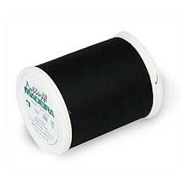 Black 1500m Madeira Bobbin Thread Known as Bobbinfil
