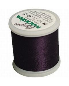 Madeira Machine Embroidery Rayon 200m Thread -1044 Blue Black