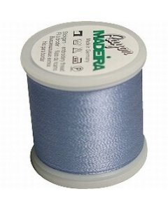 Madeira Machine Embroidery Rayon 200m Thread - 1075 Periwinkle