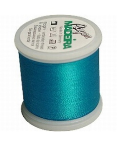Madeira Machine Embroidery Rayon 200m Thread - 1295 Bright Peacock