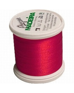 Madeira Machine Embroidery Rayon 200m Thread - 1147 Xmas Red