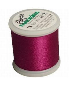 Madeira Machine Embroidery Rayon 200m Thread -Fuchsia 1188