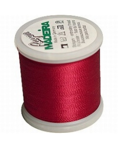 Madeira Machine Embroidery Rayon 200m Thread - 1183 Magenta