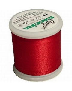 Madeira Machine Embroidery Rayon 200m Thread -1281  Mulberry