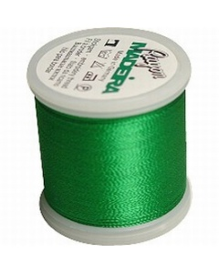 Madeira Machine Embroidery Rayon 200m Thread - 1051 Xmas Green