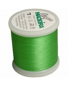 Madeira Machine Embroidery Rayon 200m Thread - 1377 Nile Green