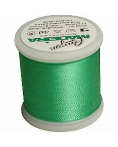 Madeira Machine Embroidery Rayon 200m Thread - 1301 Dark Willow Green