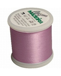 Madeira Machine Embroidery Rayon 200m Thread - 1031 Medium Orchid