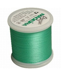 Madeira Machine Embroidery Rayon 200m Thread - 1046 Teal