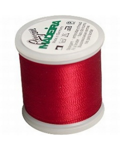 Madeira Machine Embroidery Rayon 200m Thread -1381 Mulberry