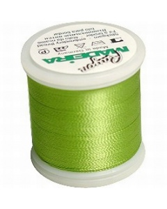Madeira Machine Embroidery Rayon 200m Thread - Light Teal 1045