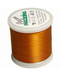 Madeira Embroidery Rayon Thread - 1257 Dark Maple
