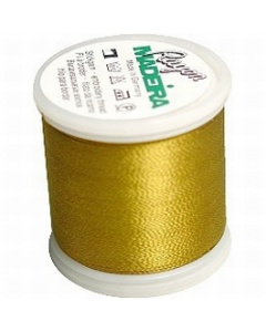 Madeira Embroidery Rayon Thread - 1191 Flax