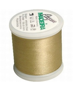 Madeira Embroidery Rayon Thread - 1338 Burnt Toast