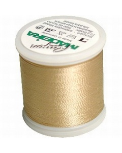 Madeira Embroidery Rayon Thread - 1055 Tawny Tan