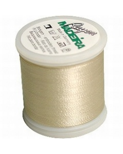 Madeira Embroidery Rayon Thread - 1084 Medium Ecru