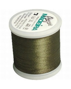 Madeira Machine Embroidery Rayon 200m Thread - 1394 Hedge Green