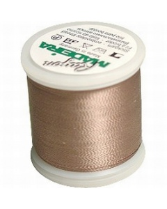 Madeira Embroidery Rayon Thread - 1136 Toast
