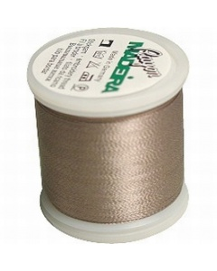 1060 Light Putty Madeira Embroidery Rayon Thread