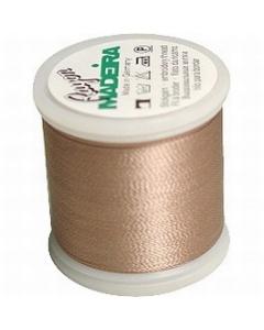 Madeira Embroidery Rayon Thread - 1142 Peach Fluff
