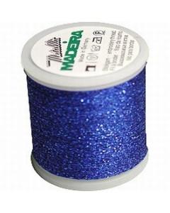 Madeira Metallic Supertwist 200m - 38 Sapphire