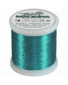 Madeira Metallic Thread 200m 365 Sapphire