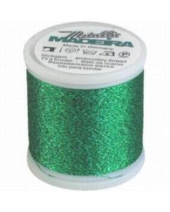 Madeira Metallic Supertwist 200m - 65 Turquoise