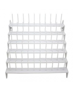 60 sewing thread rack